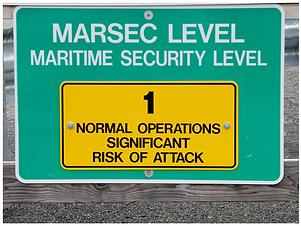 marsec level