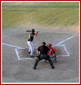 Midnight Sun Baseball Game