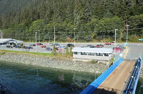 Port of Juneau, AK