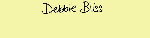 debbie bliss kits