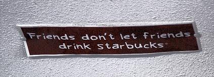 Friends Don't Let Friends Drink