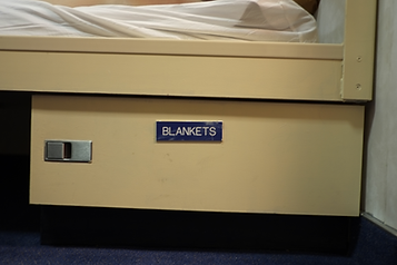 Blanket Drawer