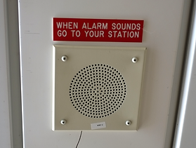 onboard alarm