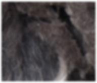 Musk Ox Fur