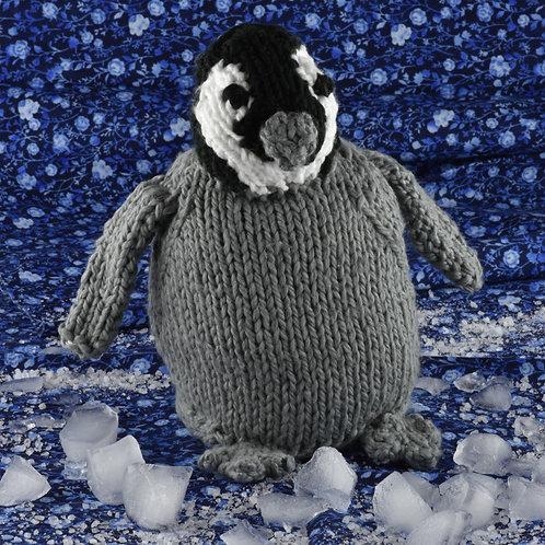 Penny the Emperor Penguin PDF