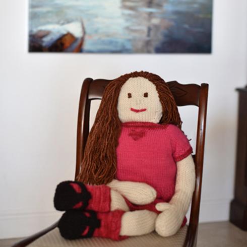 Merina Doll PDF