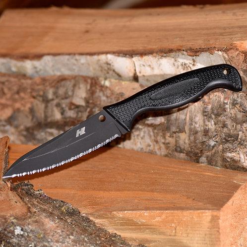 Serrated Knife Sharpening