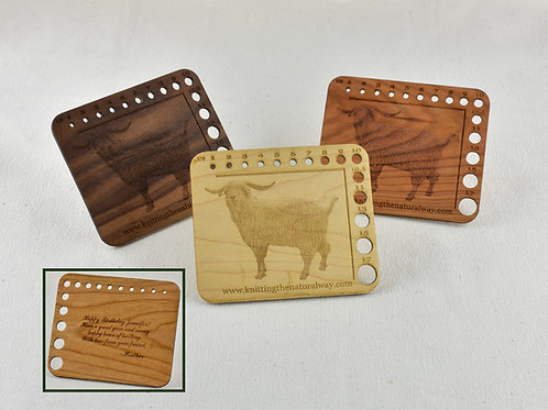 Tri-Wood Packs