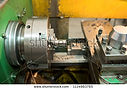 stock-photo-close-up-of-steel-milling-la