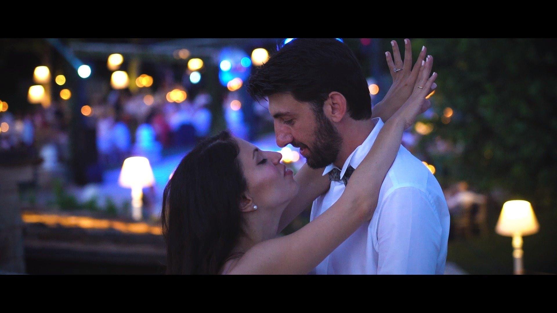 Έλλη Αλέξανδρος Cinematic Wedding Clip teaser