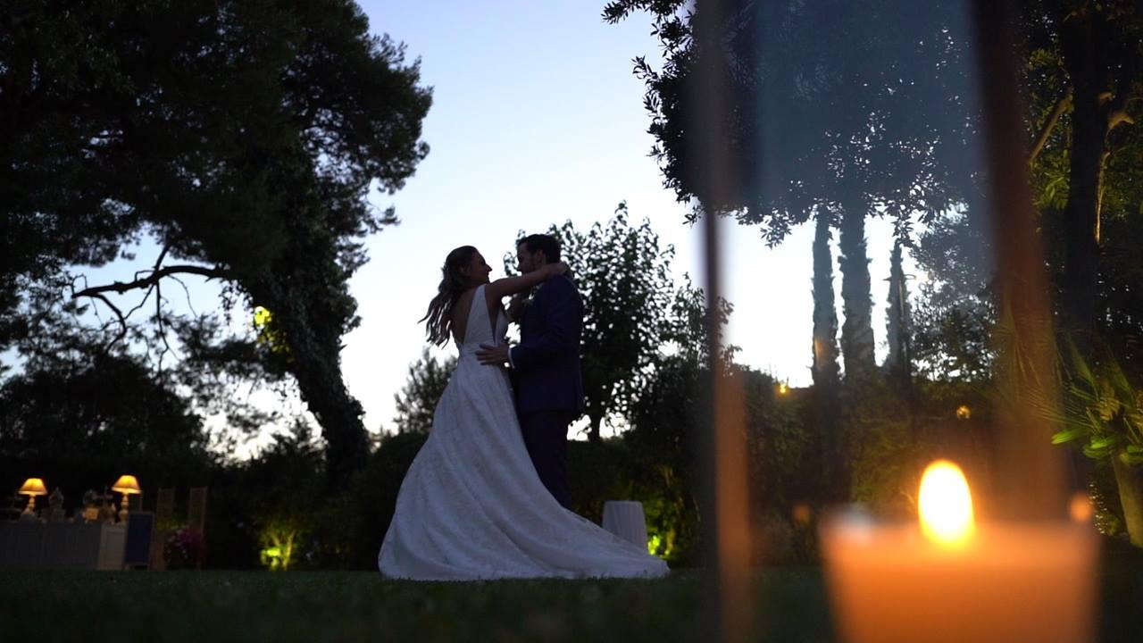Χαρά Γιώργος Wedding Clip
