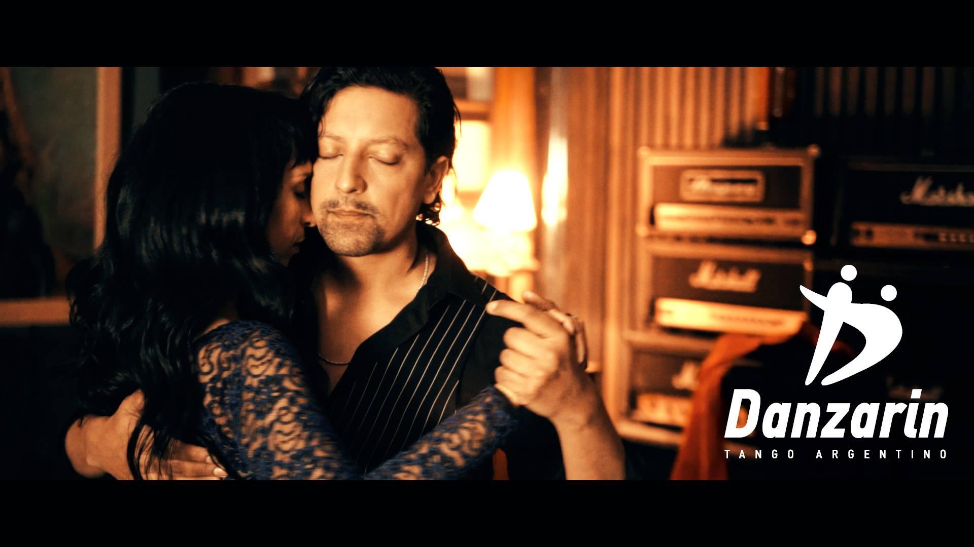 Danzarin - Μαθήματα Αργεντίνικου Tango