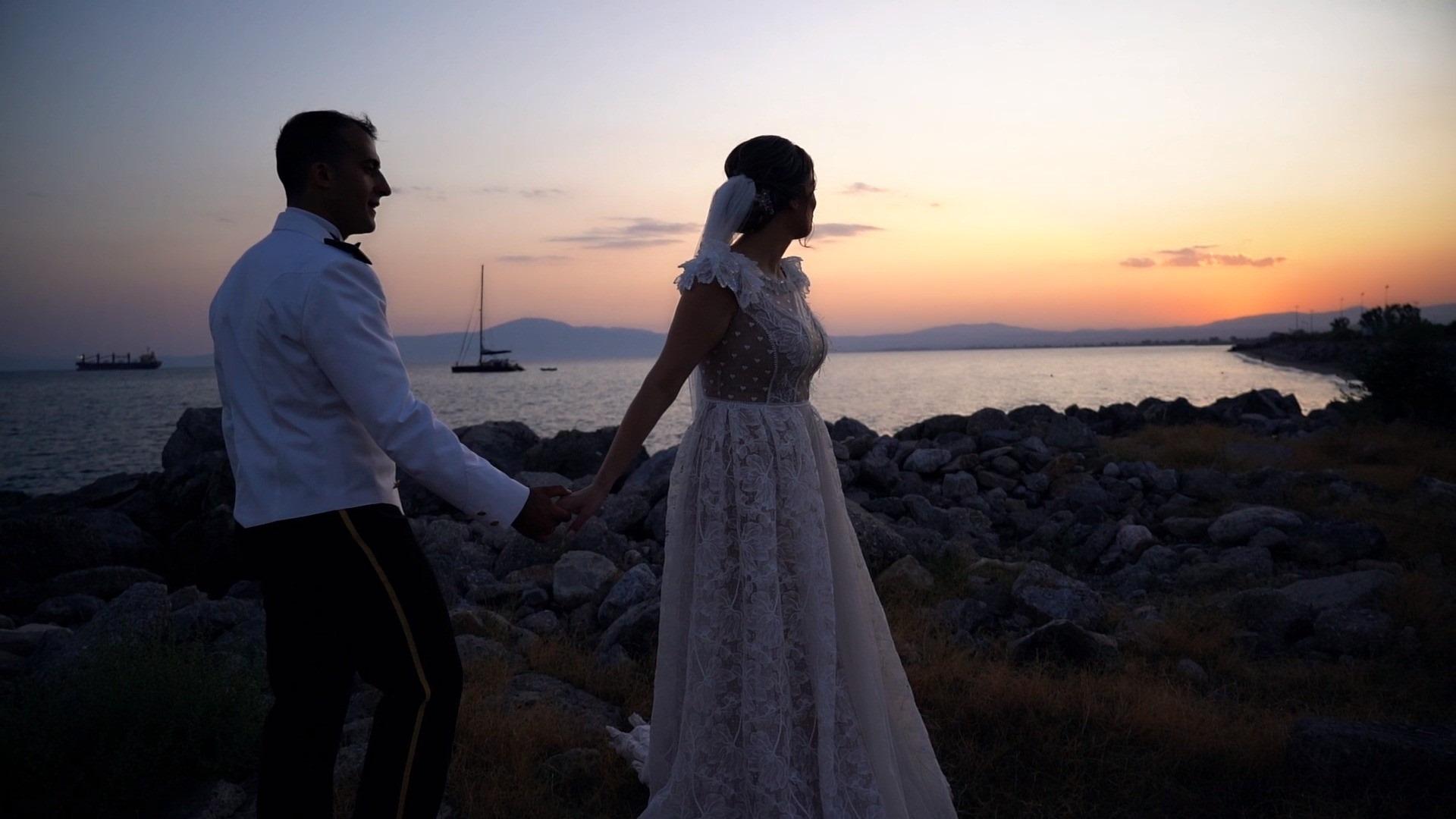 Γιώτα Κώστας Wedding Clip teaser