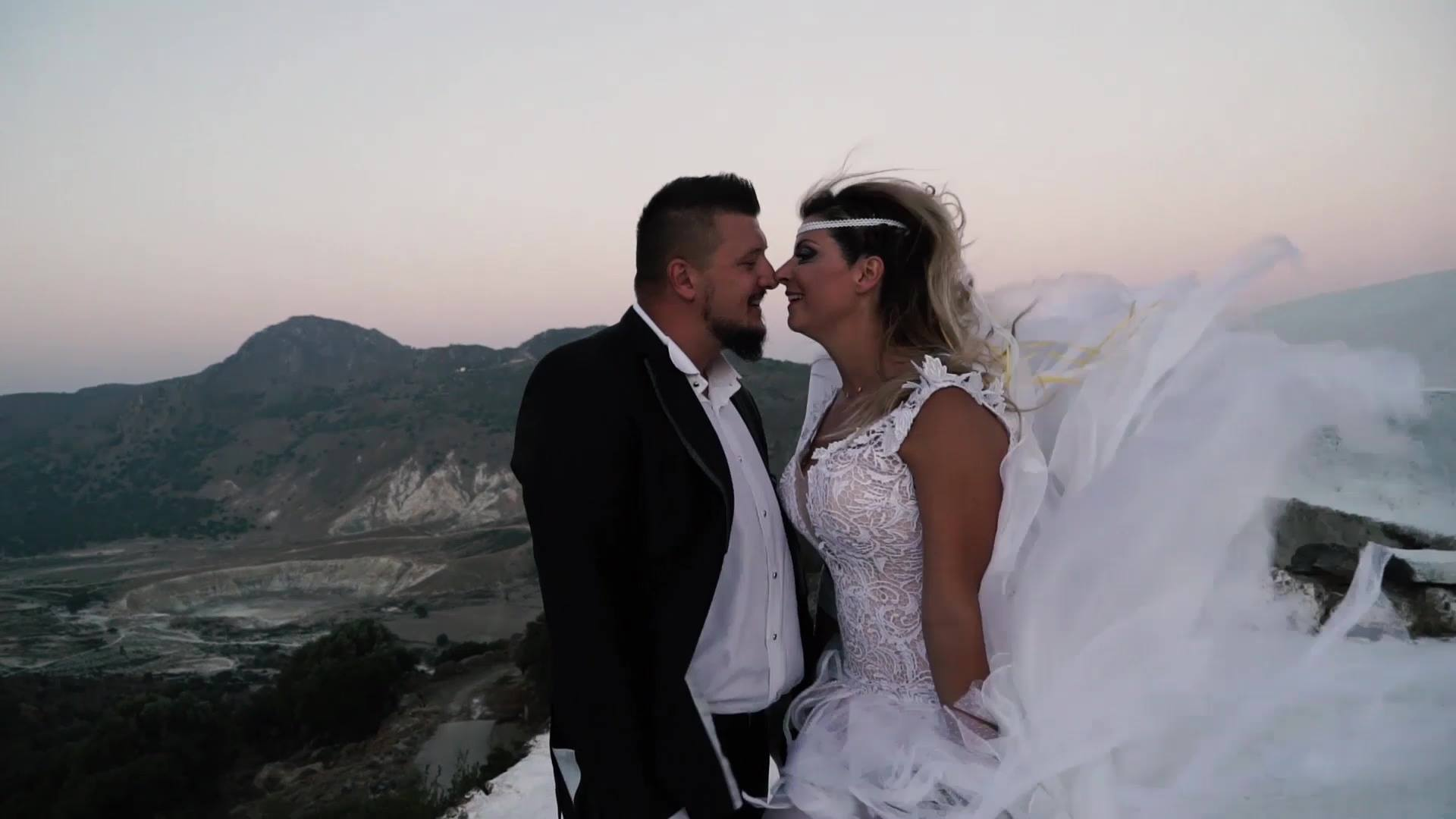 Άκης Ειρήνη Marryoke