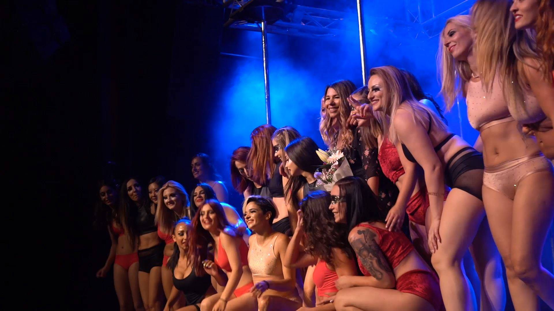 "Vertical Divas ""Lucky 7"" Show Day 2"
