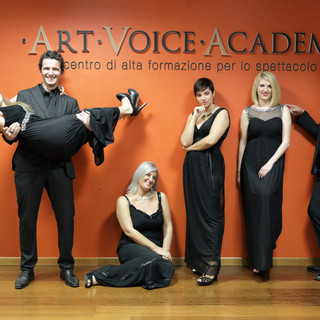 ArtVoice Academy
