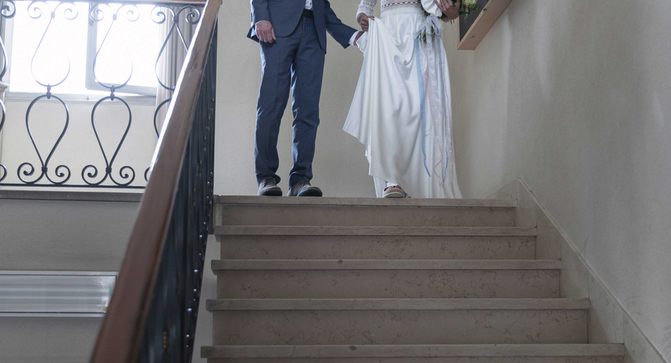 Paola & Alberto, 2020