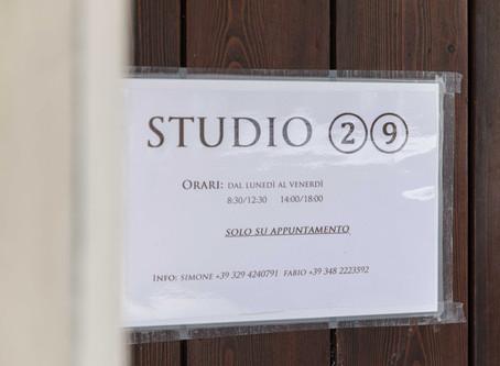 Noleggio studio fotografico a Treviso (Crocetta del M.llo)