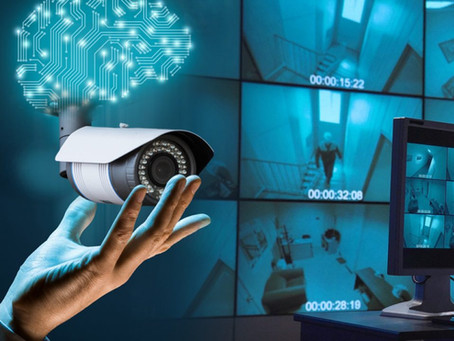 Intelligent Video Surveillance: Recent Trends And What Lies Ahead