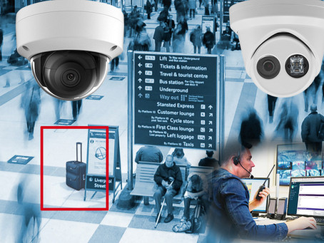 how Artificial Intelligence (AI) Is Changing Video Surveillance Today