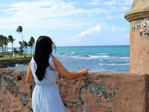 Mudei para Puerto Rico, e agora?