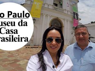 Museu da Casa Brasileira – São Paulo