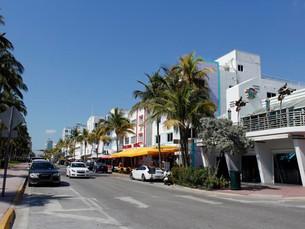 Meu primeiro tour por Miami!