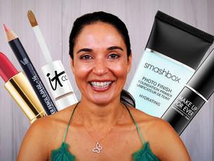 MELASMA - Como disfarçar com a maquiagem