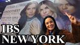International Beauty Show de New York - 2018
