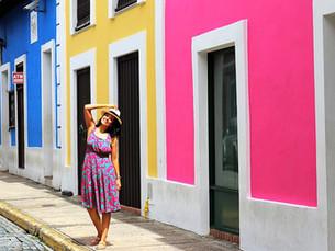 Viejo San Juan – 5 dicas para aproveitar o dia e se apaixonar!