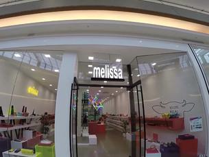 Visita ao Mall of San Juan!