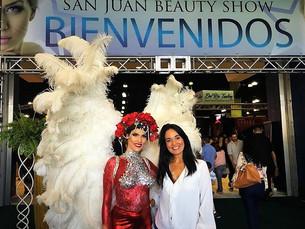 San Juan Beauty Show - Puerto Rico