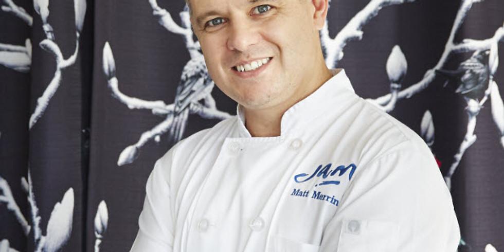 Matt Merrin