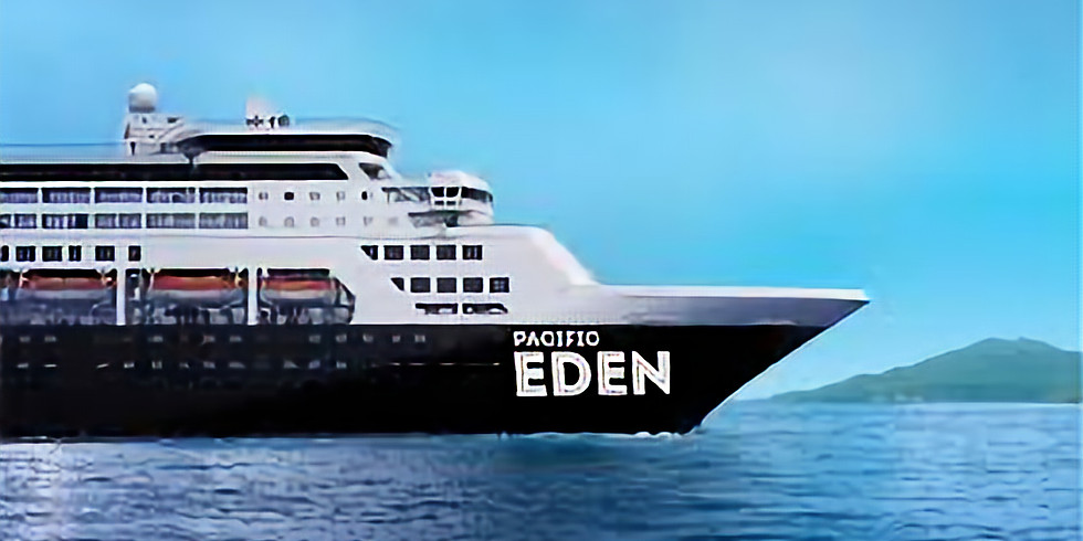 Cruise Retreat
