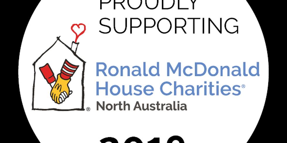 RMH Charity Ball