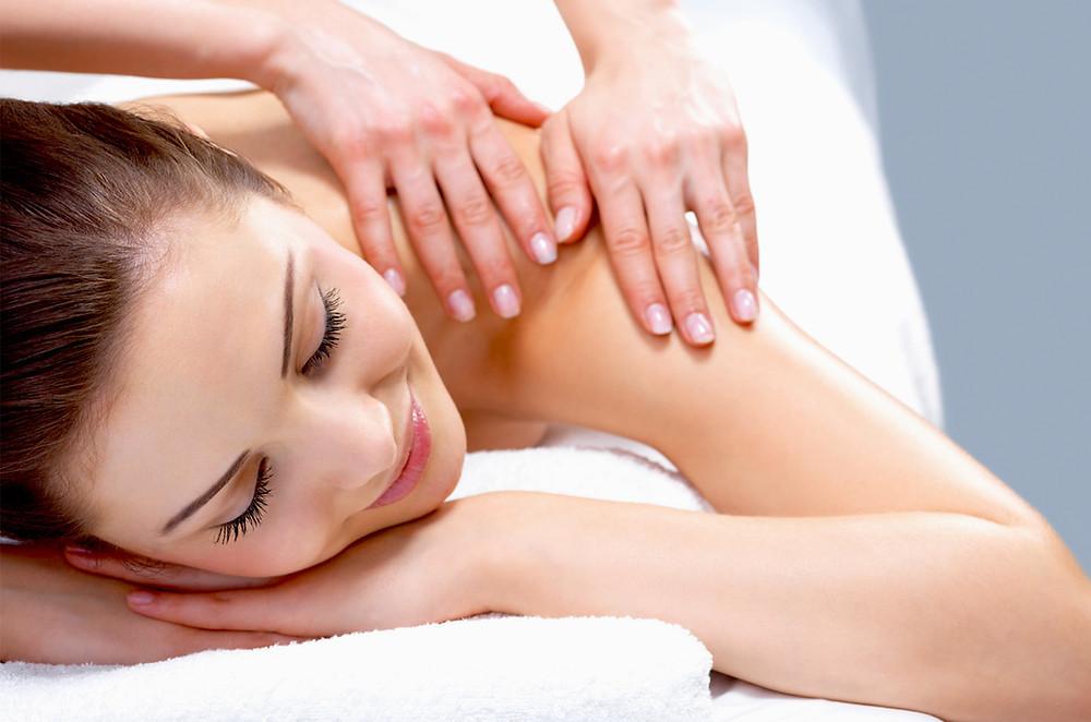 Enjoy a Successful Dubai Massage Day on Yourself