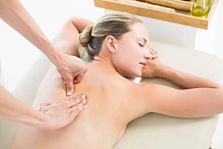 Dubai Massage