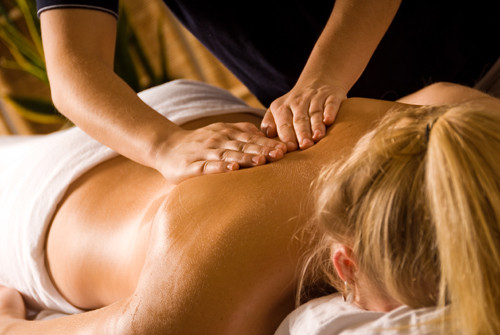 Dubai Home Massage Service