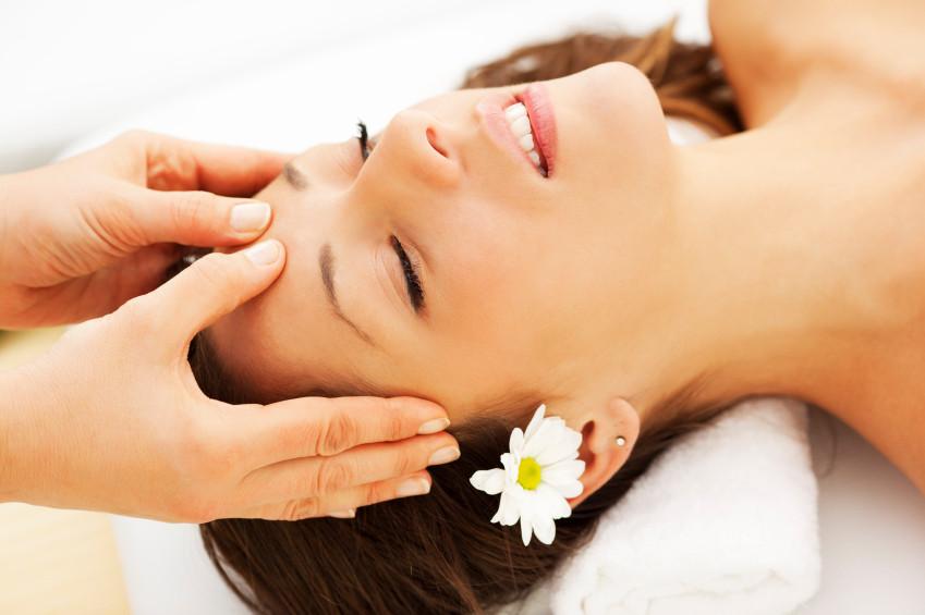 Head Massage in Dubai