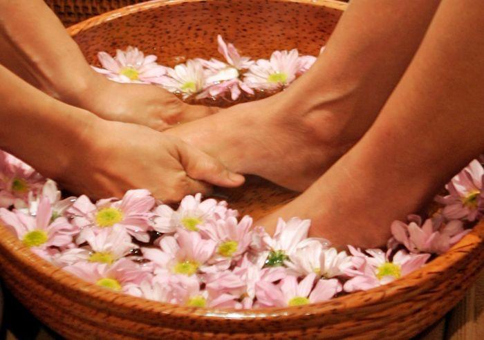 Massage in Dubai