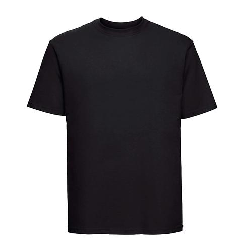 """T-shirt """"Essential"""" Noir"""