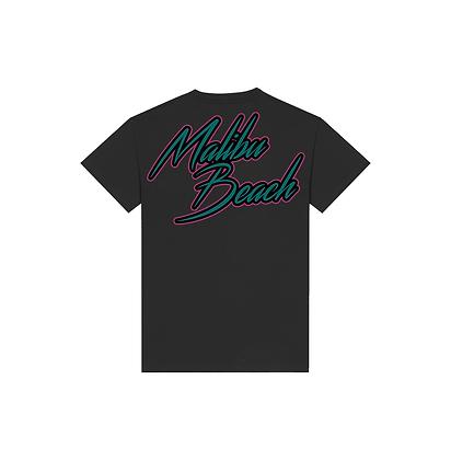 T-shirt Cali x Malibu Beach