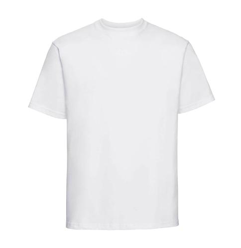 """T-shirt """"Essential"""" Blanc"""