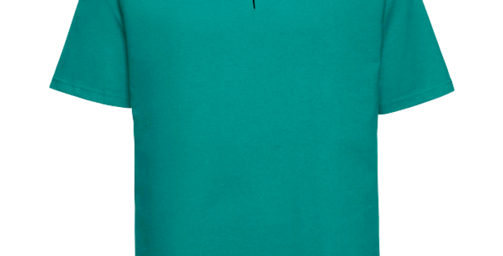 "T-shirt Cali ""Classic Plus"" Emeraude"