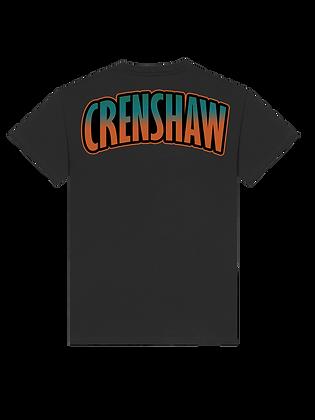 """T-shirt Cali x Crenshaw """"Freak Show"""""""