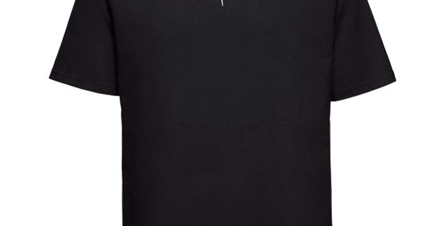 """T-shirt Cali """"Classic Plus""""Noir"""