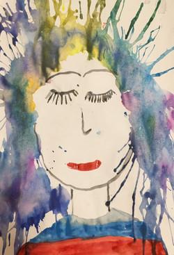 Тишинская Алиса, 9 лет