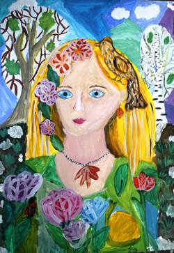 Ильиных Мария, 9 лет