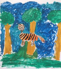 Бабаянц Таисия, 6 лет