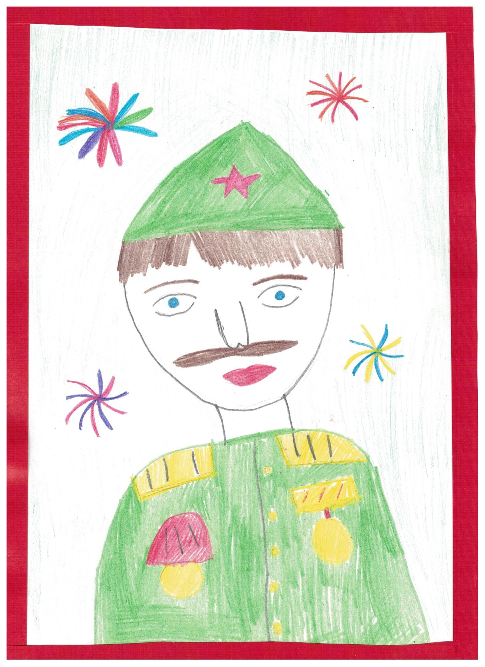 Куранов Максим, 8 лет